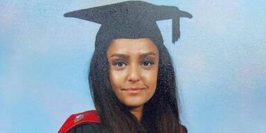 Mordfall Sabina Nessa: Polizei nimmt Verdächtigen fest