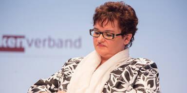 EZB-Direktorin verteidigt Kreditregister