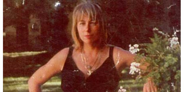 Mörderin (42) nach Freigang vermisst