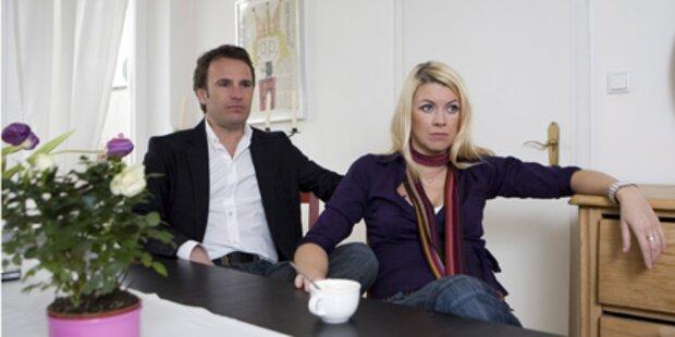 Liebes-Aus für TV-Paar