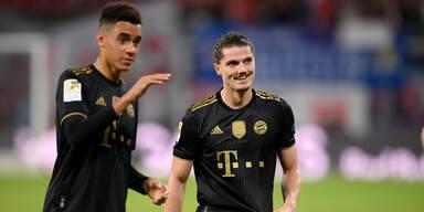 Barca empfängt Bayern im Top-Hit