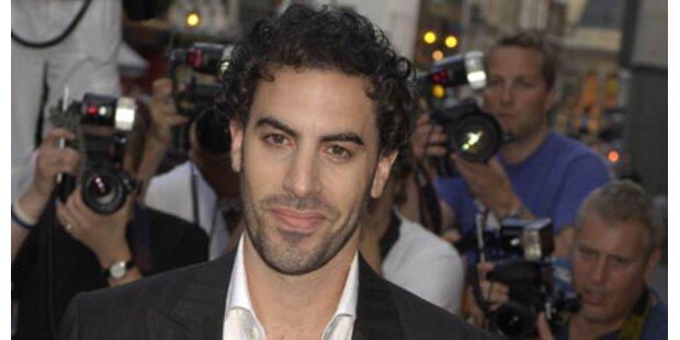 Kultstar Cohen bei Premiere in Wien?