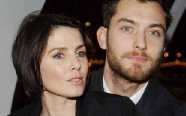 Jude Laws Ex-Frau Sadie Frost packt aus