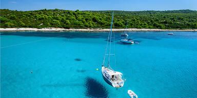 Die Schönheit Kroatiens am Meer erleben