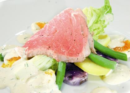 Salat Nizza von Andy und Alex
