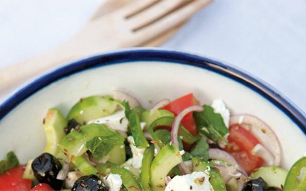 rezepte f r den sommer salate frisch einfach kochen. Black Bedroom Furniture Sets. Home Design Ideas