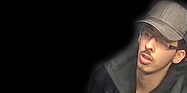 Ermittler: Attentäter wollte möglichst viele töten