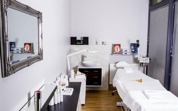 Neuer Beauty-Hotspot in Wien