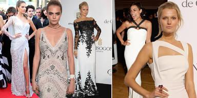 Stars und ihre Looks - Cannes 2014