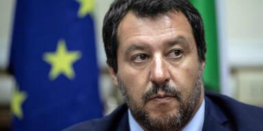 EU-Kommission will Strafverfahren gegen Italien