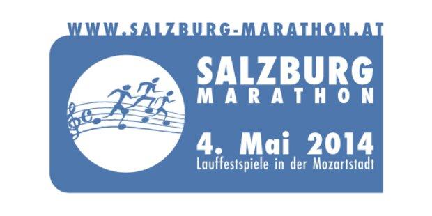 Salzburg Marathon 2014