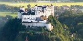 Salzburg: Tourismus knackt Allzeit-Rekord