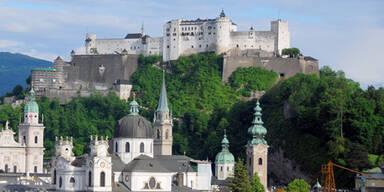 17. ÖHV Destinationsstudie – Mozartstadt unter TOP 3