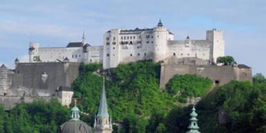 Wohnen in Salzburg so teuer wie noch nie