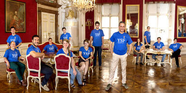 "Salzburger Festspiele: Maturaball-Stimmung im ""Young Singers Project"""