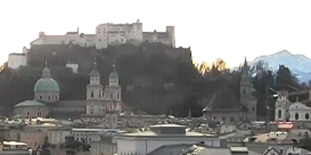 Vielfalt in Salzburg