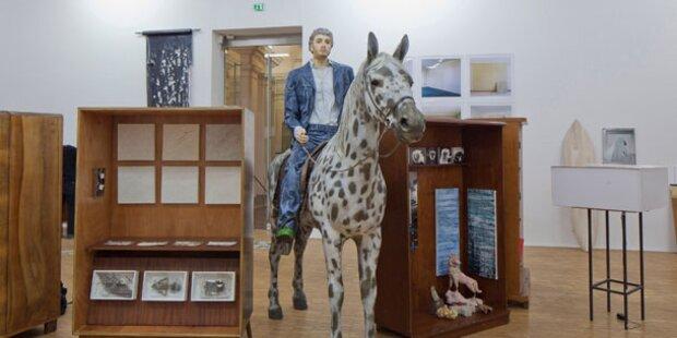 Jahresausstellung im Salzburger Kunstverein