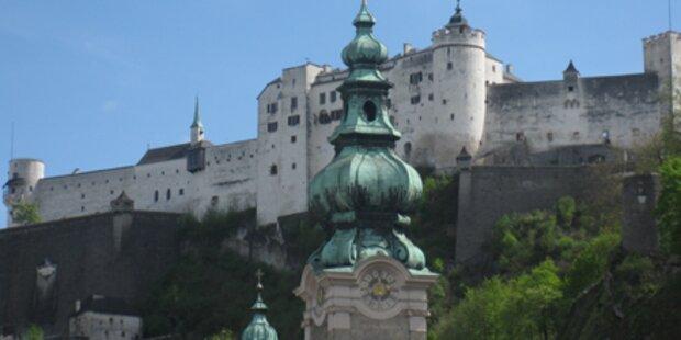 Stars beim Jazz-Herbst in Salzburg