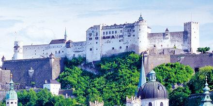 Krisenstab in Salzburg dämpft Euphorie