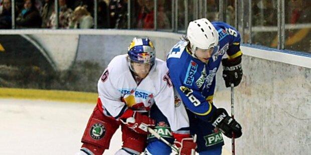 Salzburg reichte mäßige Leistung zum Sieg