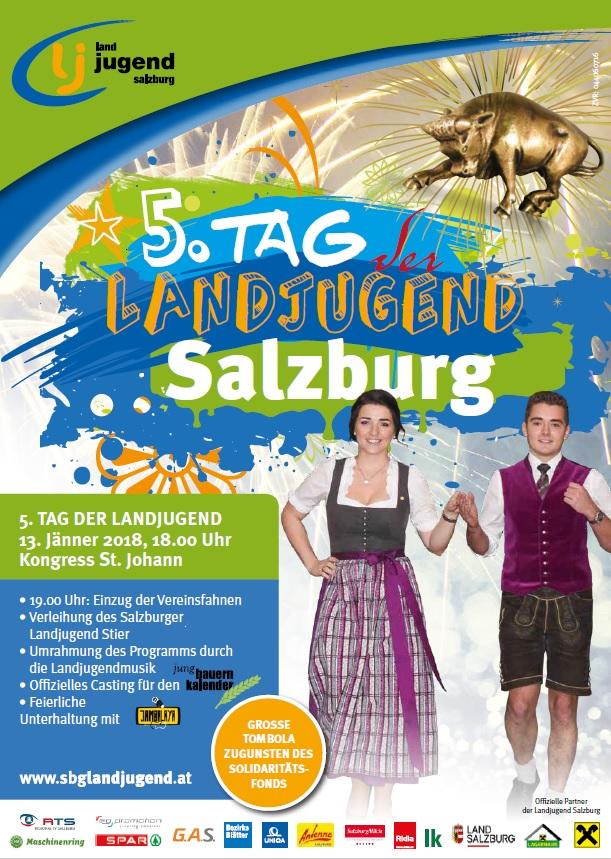 Salzburger Landjugend