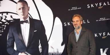Sam Mendes dreht keine Bond-Filme mehr