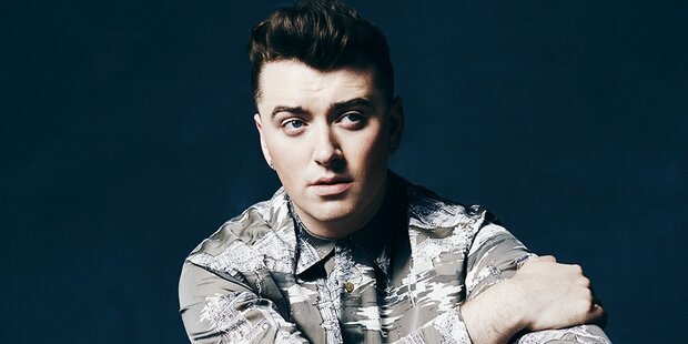 Sam Smith war der große Abräumer am 8. Februar in Los Angeles.
