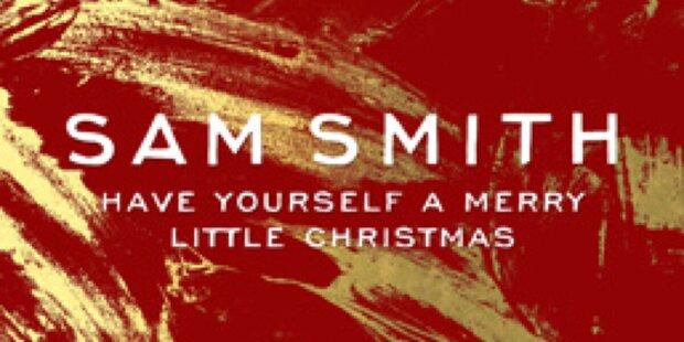 """Außerdem: Er interpretiert  """"Have Yourself A Merry Little Christmas"""" neu ."""