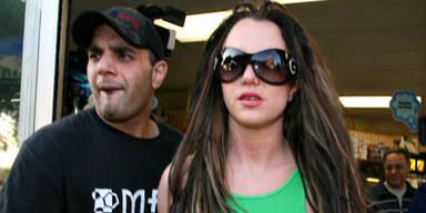 Sam Lutfi & Britney Spears