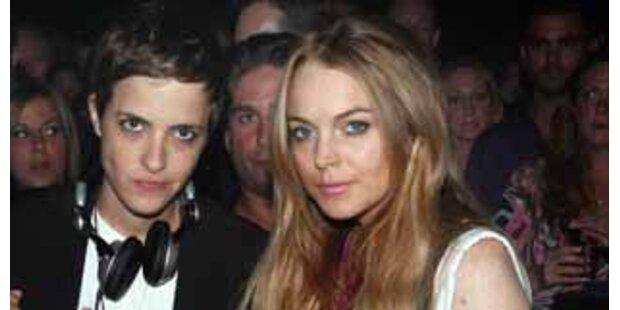 Lindsay Lohan will ein Baby haben