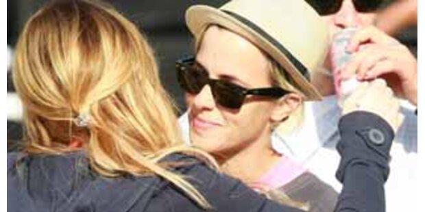Samantha will Lindsay noch heuer heiraten