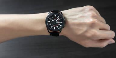 Samsung macht seine Smartwatches besser