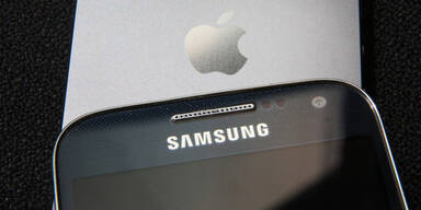 Apple und Samsung warnen vor Chip-Engpässen