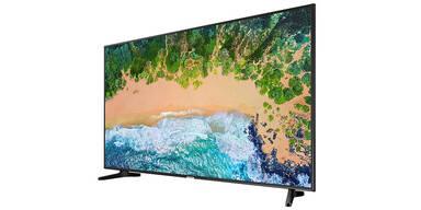 Hofer verschleudert 4K-TV von Samsung