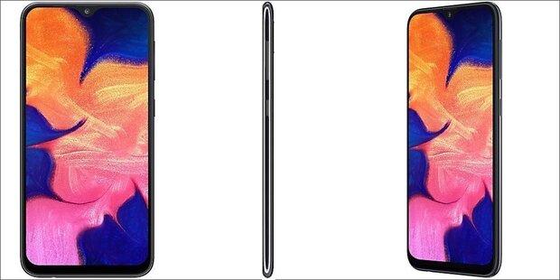 Samsung-Smartphone bei Hofer zum Kampfpreis