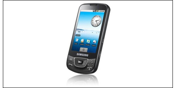 Android-Handy& Online-Marktplatz starten