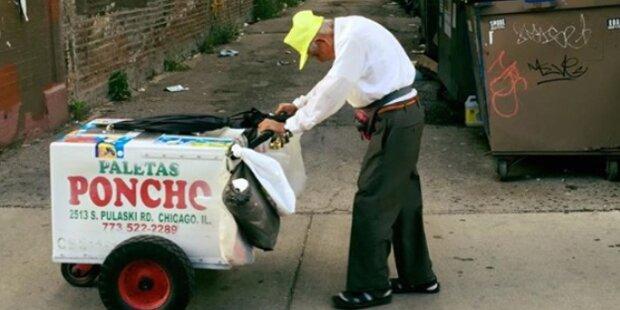 Spendenkampagne ermöglicht 89-Jährigem Ruhestand