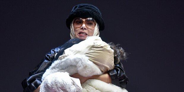 Turrini-Uraufführung heute in der Josefstadt