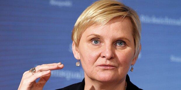 'Versorgungs-Job' für Frauenberger gefunden