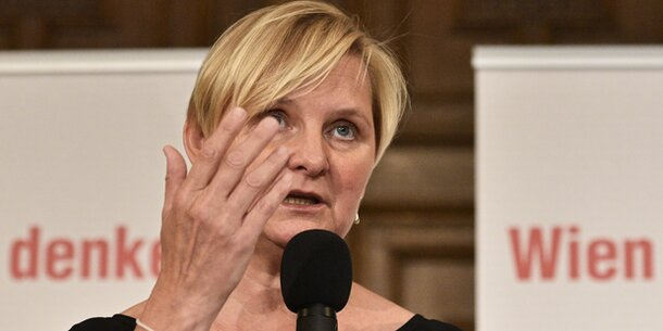 'Wien Kliniken': Namensfindung kostete 15.000 Euro