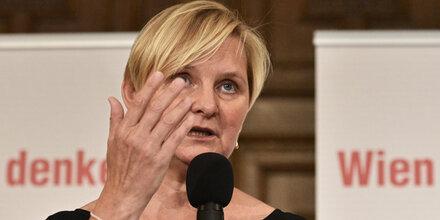 Spitalsskandal: Frauenberger unter Druck