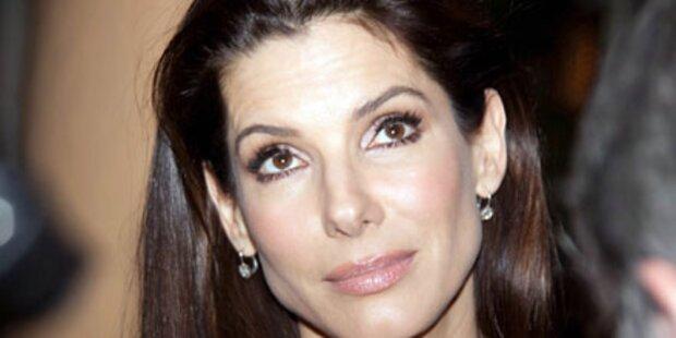 Bullock: Ihr Ehe-Drama wird Pornofilm!