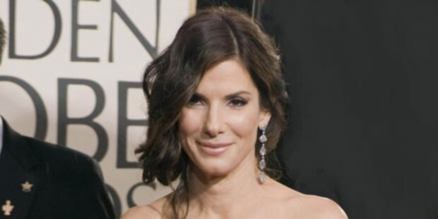 Sandra Bullock bestätigt 1. Auftritt