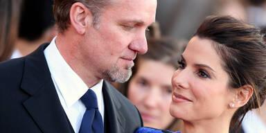 Sandra Bullocks Ex Jesse James flüchtet aus Sex-Klinik