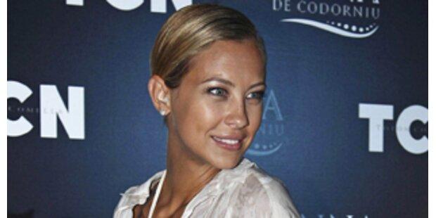 Beckers Ex tanzte in Kitz ins neue Jahr