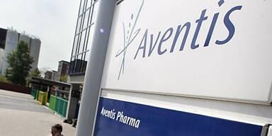Sanofi-Aventis sieht in Asien großes Potenzial