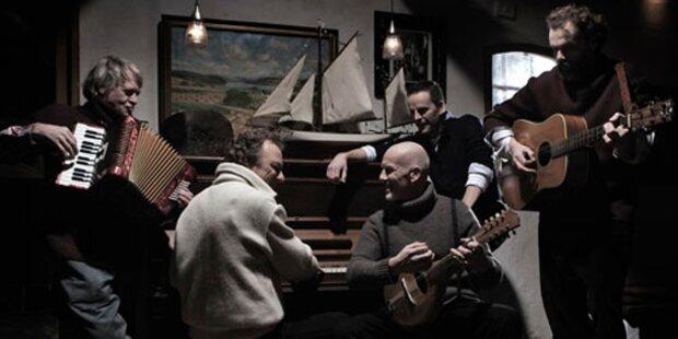 Santiano-Sänger hat Bühnenverbot