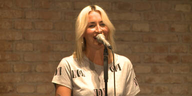 Sarah Connor im Madonna24-Interview