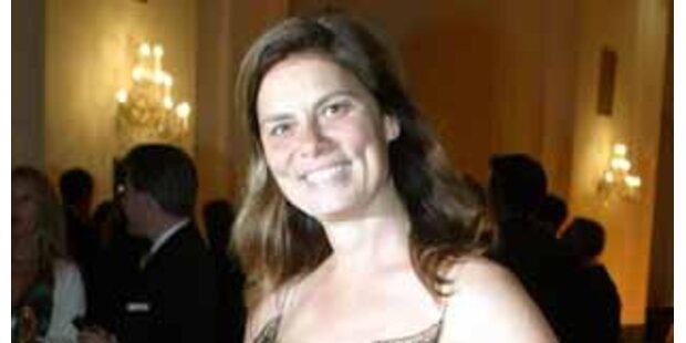 Sarah Wiener zieht mit Peter Lohmeyer zusammen