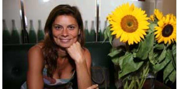 Sarah Wiener arbeitet für ORF